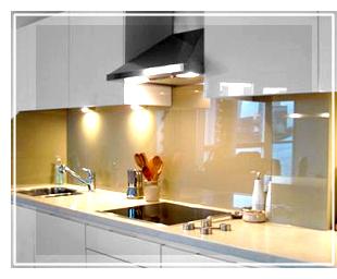 Kitchen Backsplash Uk glass splashbacks and glass worktops for kitchens and bathrooms